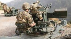 Cinq terroristes neutralisés à Bouira et à Tiaret par l'armée