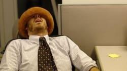 낮잠을 도와주는 5가지 기발한