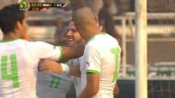 CAN 2015 : L'Algérie remporte son troisième match contre le Malawi sur 2 buts à
