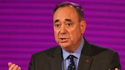 SNP's Alex Salmond Has Been Demonised by Westminster for the Simple Reason He Is Smarter and Sharper Than the