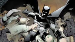 '뉴 52'의 배트맨, 그는 어떻게