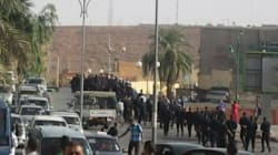 La protesta des policiers se poursuit et gagne de nouvelles daïras de