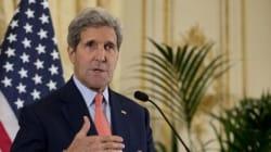 Nucléaire iranien: Kerry estime qu'un accord n'est pas