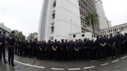 Belaïz accepte les revendications des policiers, l'opposition algérienne parle de