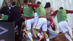 Incidents pendant le match Serbie-Albanie: le frère du Premier ministre