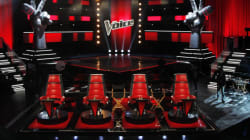Is 'The Voice' UK Any