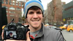 13 photos marquantes de Humans of New