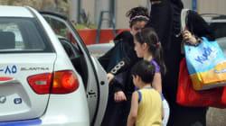 L'interdiction de conduire des Saoudiennes booste les applications de transports