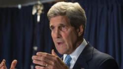 John Kerry vivement critiqué en