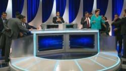 Brésil: Rousseff et Neves à couteaux tirés à une semaine du second
