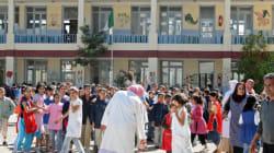 Des nouveaux enseignants salafistes refusent de hisser le drapeau
