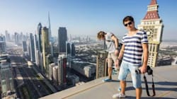 Les Emirats ont levé l'interdiction de visas aux Algériens de moins de 40