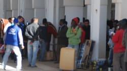 Le roi Mohammed VI ordonne l'envoi d'une aide aux migrants expulsés