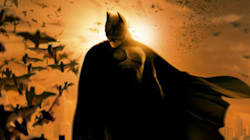 배트맨에게