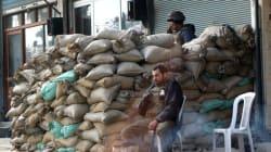 Syrie: Aidée par