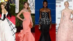 Αυτή είναι η απόδειξη ότι κάθε μεγάλη σταρ στο Χόλιγουντ έχει φορέσει Oscar de la