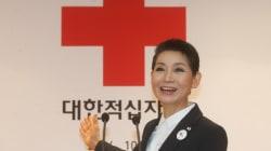 김성주 적십자 총재, 국감 불출석