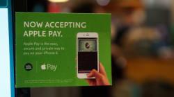 애플페이, 미국 바깥에서도 쓸 수 있다?