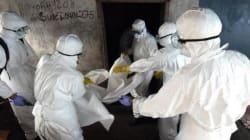 Ebola: L'épidémie approche les 10.000 cas en Afrique de