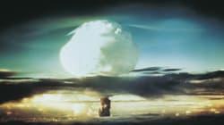 Ja zur atomaren Abrüstung! Auch von