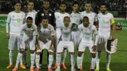 Classement FIFA: Les Fennecs au 18e