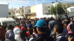 Oued Ellil: Une foule applaudit la police à la fin de l'assaut sanglant