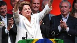 Brésil: Dilma Rousseff, réélue de peu, promet dialogue et