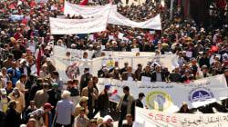 La grève générale du 29 octobre en 4