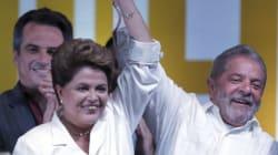 브라질 룰라 대통령,