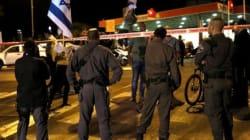 La police israélienne tue un palestinien soupçonné d'avoir tiré sur Yehuda