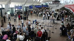 Début des travaux du nouveau terminal de l'aéroport Houari Boumediene à