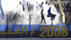 Hooliganisme: La blacklist de Mohamed