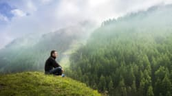 Intentional Solitude - The Importance of (Sometimes) Being