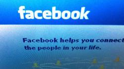 중국 당국자, '페이스북 차단은 모르는