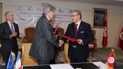 Le ministre de l'agriculture français en visite en Tunisie et en Algérie pour développer