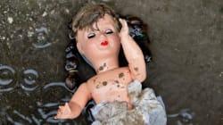 2살 입양딸 비인간적 학대로 살해한