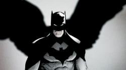 배트맨의 역사를 만든