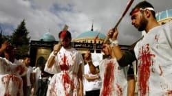 Des centaines de milliers de chiites célèbrent l'Achoura sous haute