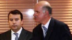 Double suspension d'Anass Alami et Ali Ghannam: La communauté d'affaires