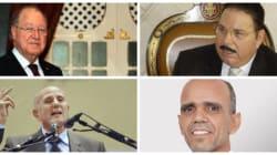 Perdants aux législatives, Nasra, Ben Jaâfar, Hamdi et Chebbi se positionnent contre Nida