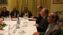 Ettakatol, le Courant démocrate, le CPR et deux autres partis publient un communiqué