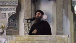 Al Baghdadi aurait été