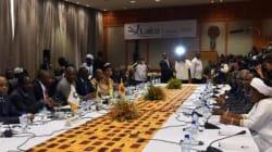 Au Burkina, pas d'accord sur un nouveau chef de transition, des élections prévues en novembre