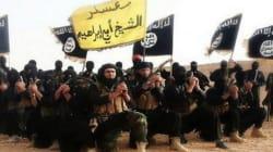 Etat Islamique: Au cœur de la machine de médiatisation (1ère
