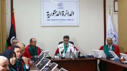 Imbroglio libyen: Invalidé par la cour suprême, le parlement de
