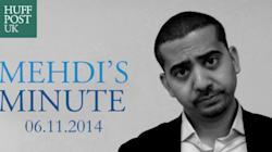 Mehdi's Minute: From Ed Miliband's Troubles to Not-So-Calamity Clegg to George 'Nick'