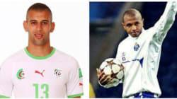 Brahimi, Feghouli, Slimani et Mbolhi nominés pour le titre du meilleur joueur