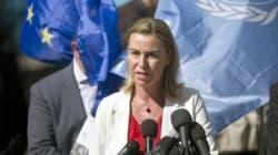 La chef de la diplomatie européenne: Jérusalem