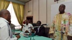 Burkina: L'opposition et la société civile élaborent une