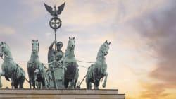 Die Geschichte der deutschen Einheit ist eine
